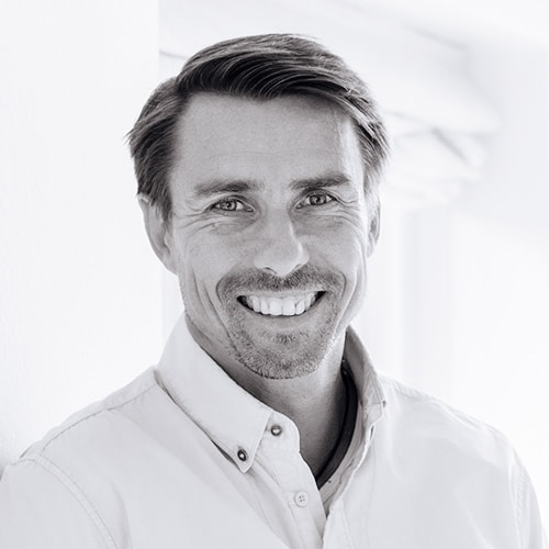 3 - Arne Nielsson - Foredragsholder og Coach